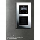 gira unterputz radio esprit mit rds funktion und. Black Bedroom Furniture Sets. Home Design Ideas