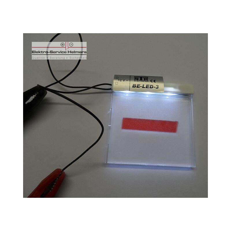 str 10533 be led3 70 led beleuchtung zum aufkleben in up kasten bei. Black Bedroom Furniture Sets. Home Design Ideas