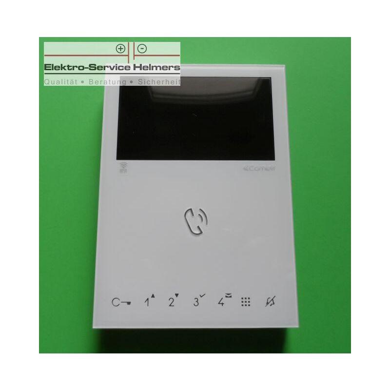 Comelit 6741W Innenstation Video Mini Freisprech WiFi 2-Draht Simpleb