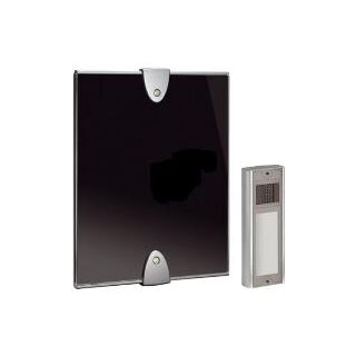 grothe 43400 mistral 600 funkgong set 250m einschl 12 hochglanz mo. Black Bedroom Furniture Sets. Home Design Ideas
